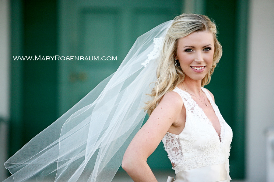 Becky: Bridal Session – Mary Rosenbaum Photographs